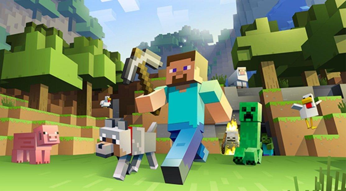Minecraft - film zadebiutuje dopiero w 2022 roku. Jest data premiery