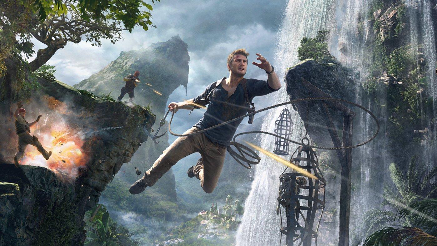 Reżyser 10 Cloverfield Lane dołącza do prac nad ekranizacją Uncharted