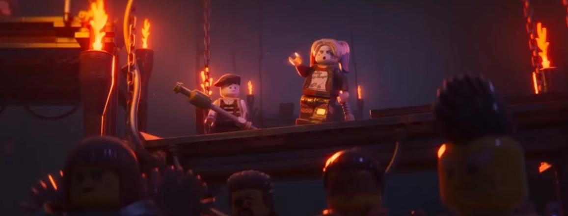 LEGO Przygoda 2 - Harley Quinn