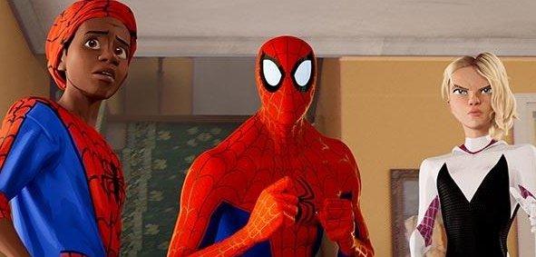 Annie 2019: Spider-Man Uniwersum wielkim zwycięzcą gali