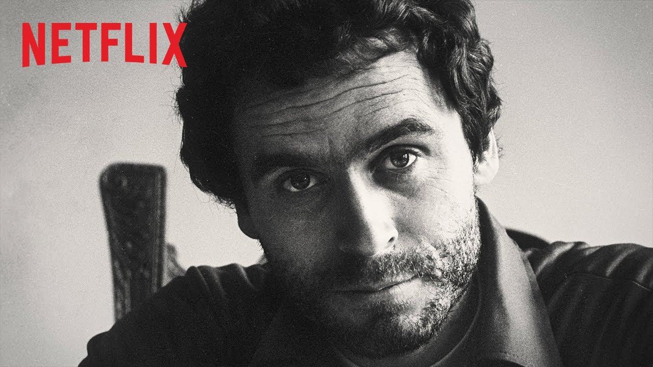 Ted Bundy to przystojniak? Netflix upomina widzów nowego serialu