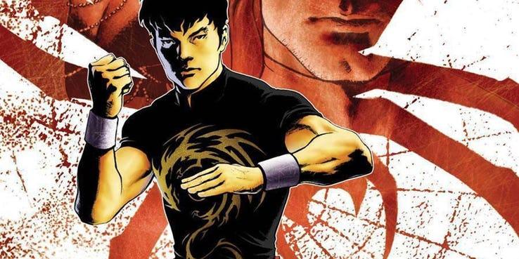 Shang-Chi - kto zagra herosa? Jest nieoficjalna lista kandydatów