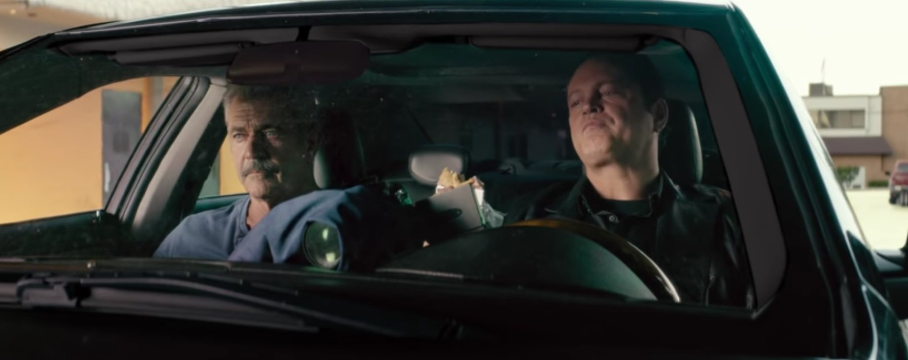 Dragged Across Concrete – Gibson i Vaughn w pierwszym zwiastunie filmu