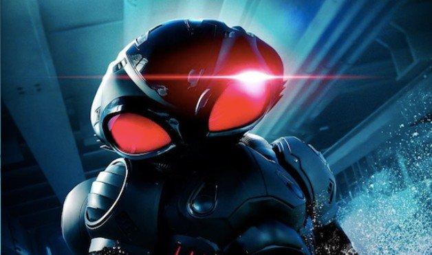 Aquaman 2 - Czarna Manta powróci. Jason Momoa ma pomysł na kontynuację