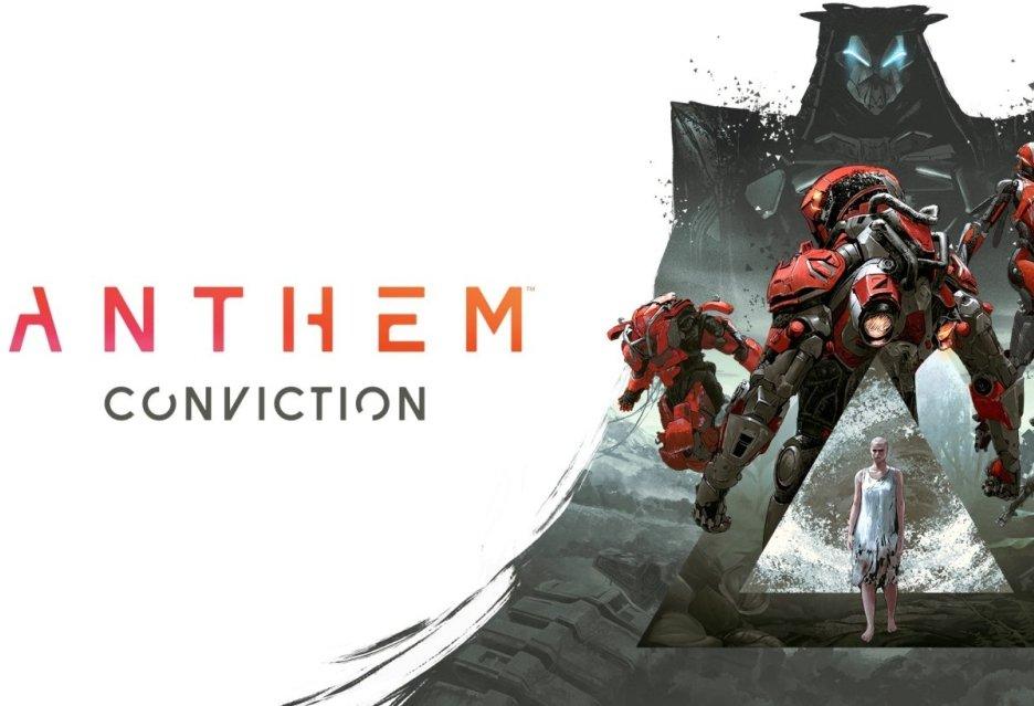 Conviction – krótkometrażowy film Neilla Blomkampa w świecie Anthem