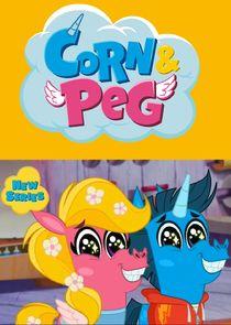 Corn & Peg