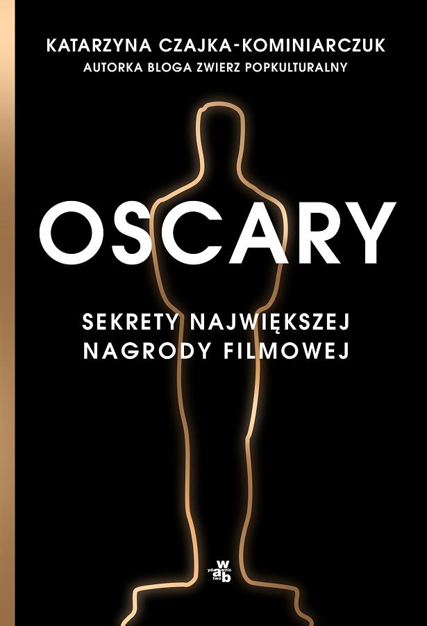 Oscary - okładka