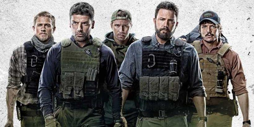 Netflix – seriale i filmy na marzec 2019. Lista nowości