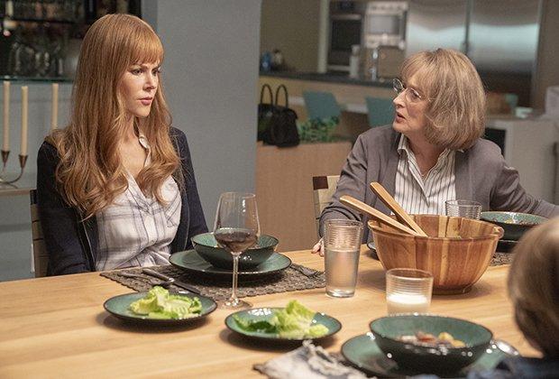 Wielkie kłamstewka - zdjęcie z 2. sezonu