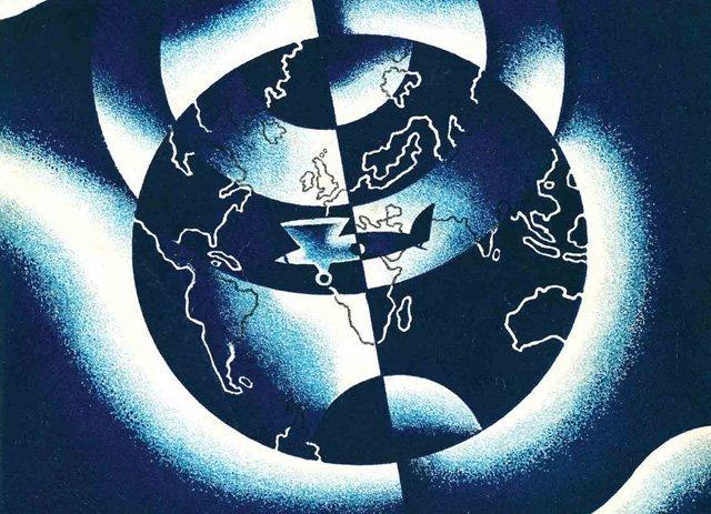 Nowy wspaniały świat – będzie serial sf na podstawie ważnego klasyka literatury