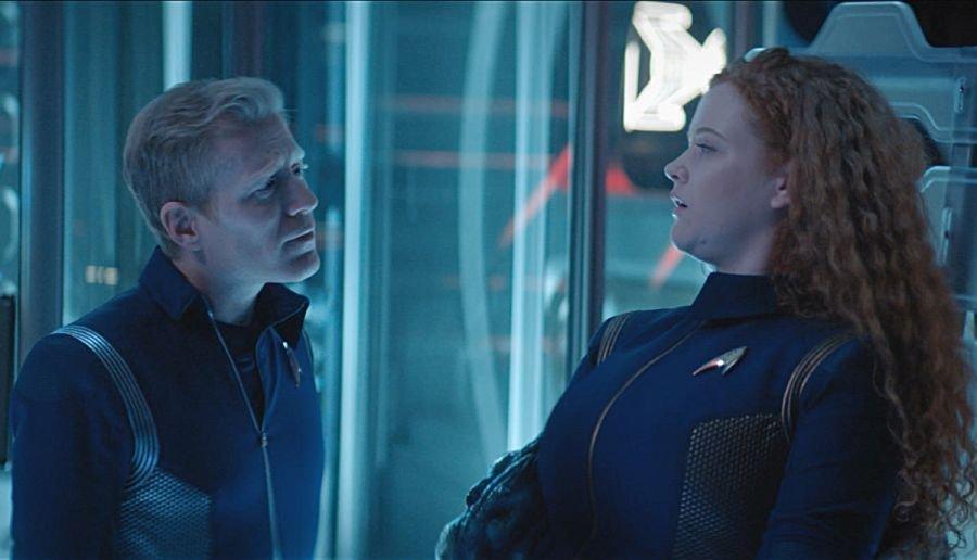 Star Trek: Discovery - sezon 2, odcinek 4