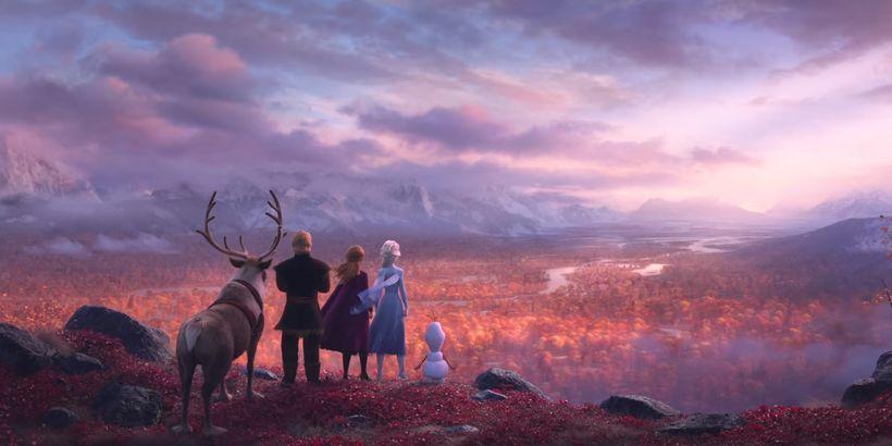 Kraina lodu 2 – zwiastun kontynuacji najbardziej dochodowej animacji w historii