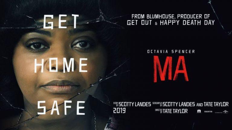 Ma – Octavia Spencer w thrillerze reżysera Służących. Zobacz zwiastun