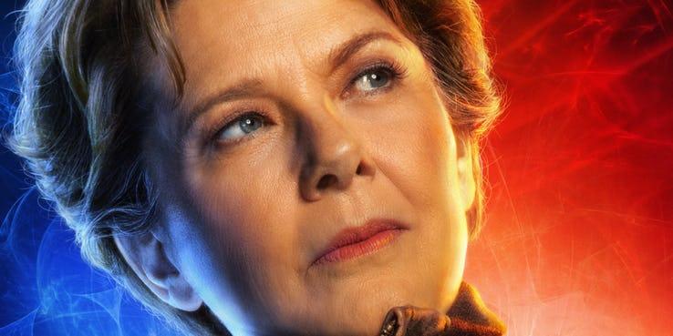 Annette Bening dołączy do obsady sequela Morderstwo w Orient Expressie