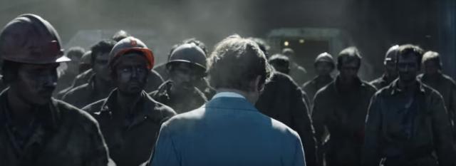 Chernobyl – nowy teaser miniserialu HBO. Jest data premiery