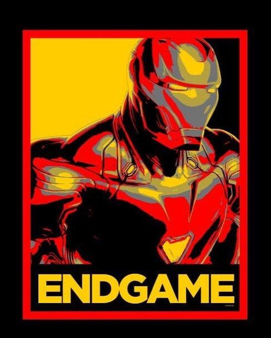 Avengers: Koniec gry - grafika