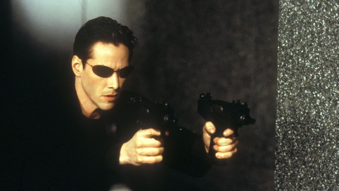 Matrix 4 nie będzie jedynym nowym filmem z serii? Trwają prace nad dwoma projektami