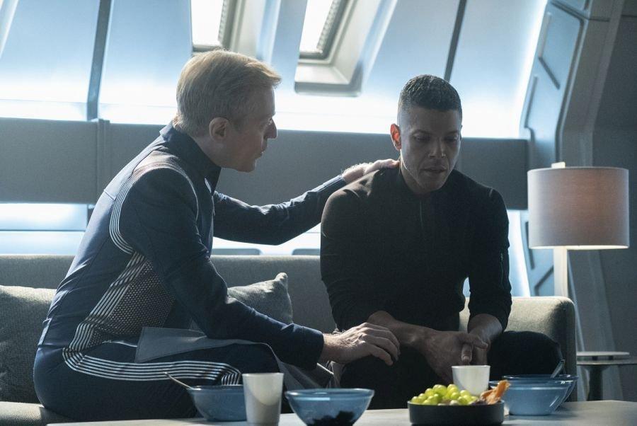 Star Trek Discovery 2 odcinek 8 - zdjęcie