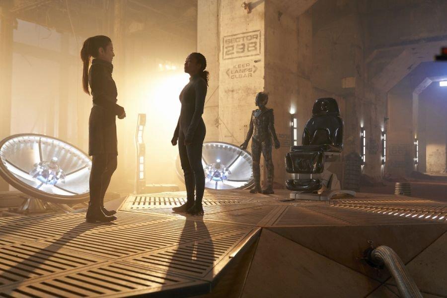Star Trek: Discovery: sezon 2, odcinek 11