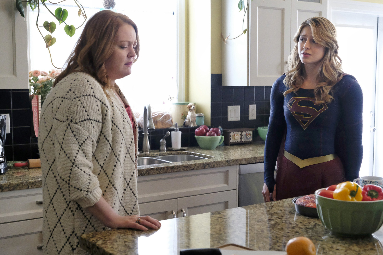 Supergirl 4 odcinek 17 - zdjęcie