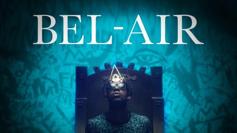 Bajer z Bel-Air jako artystyczny dramat? Zobacz fanowski film