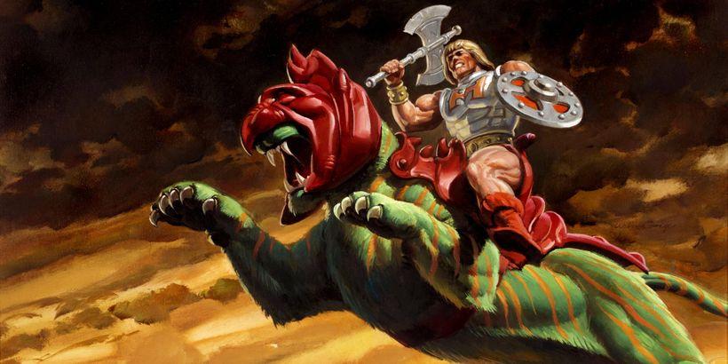 Masters of the Universe – kto zagra He-Mana? Wybrano kandydata