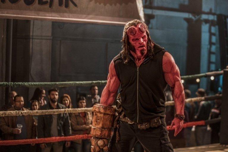 Hellboy - zdjęcie