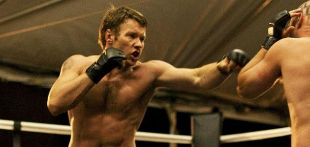 Joel Edgerton - Warrior