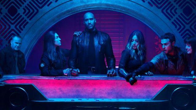 Agenci T.A.R.C.Z.Y. - czy Avengers: Endgame będzie mieć wpływ na fabułę?