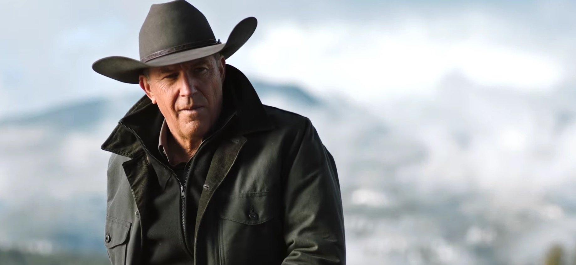 Yellowstone – zwiastun 2. sezonu serialu