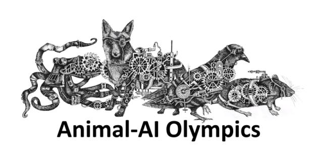 Naukowcy zorganizują igrzyska zwierzęcej sztucznej inteligencji