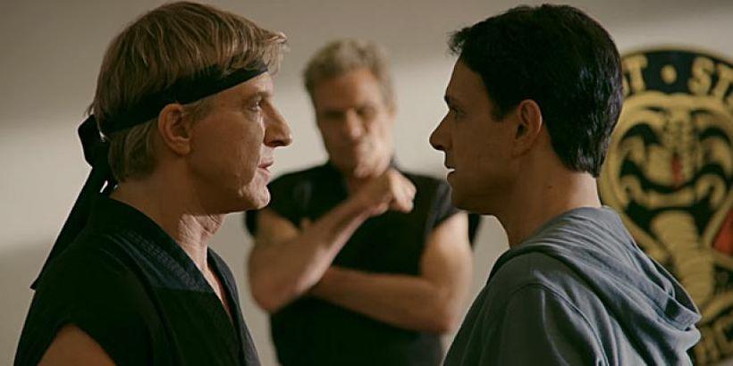 Cobra Kai – pełny zwiastun 2. sezonu. Rewanż za porażkę w Karate Kid!