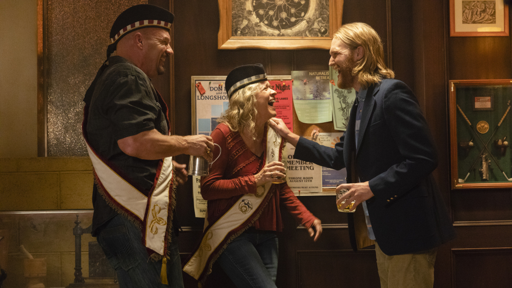 Lodge 49 - nie będzie 3. sezonu od AMC. Inna stacja zainteresowana serialem?