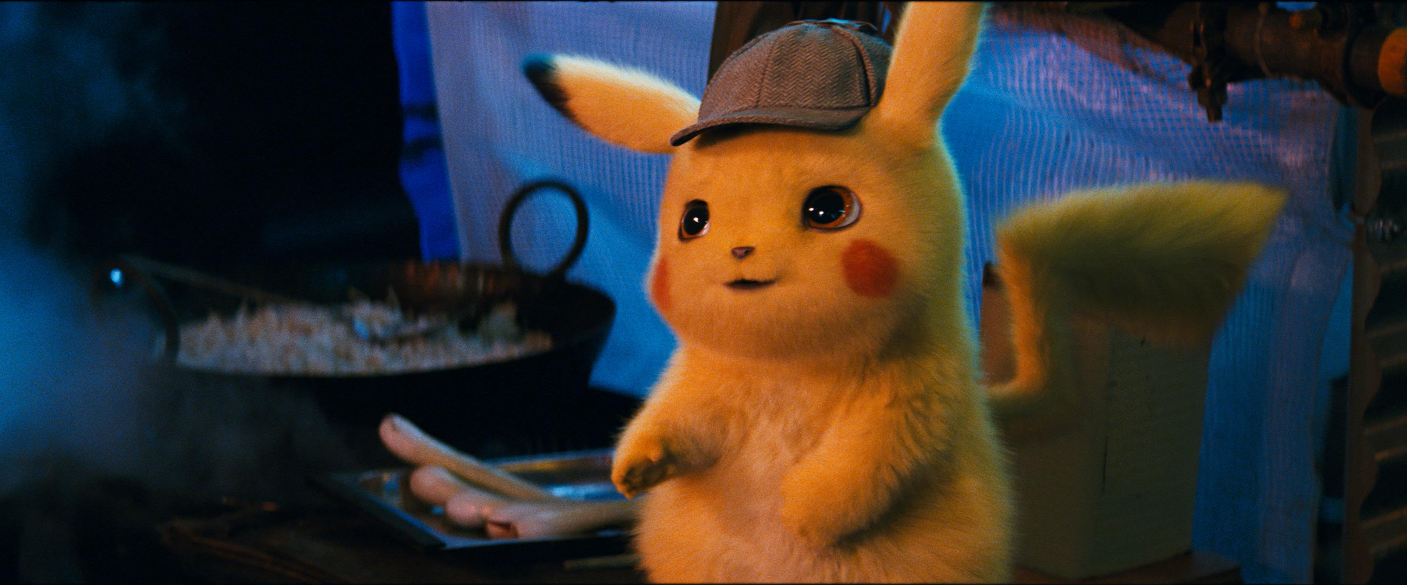 Dlaczego Ryan Reynolds przyjął rolę w Pokemon: Detektyw Pikachu? Aktor wyjaśnia