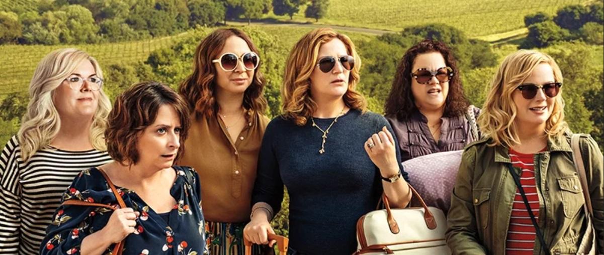Wine Country - zwiastun komedii Netflixa. Amy Poehler debiutuje za kamerą