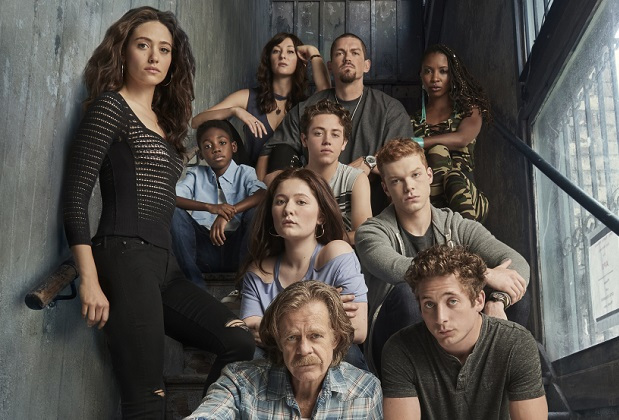 Shameless – Noel Fisher powróci w 10. sezonie serialu