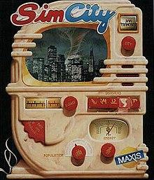 SimCity Classic