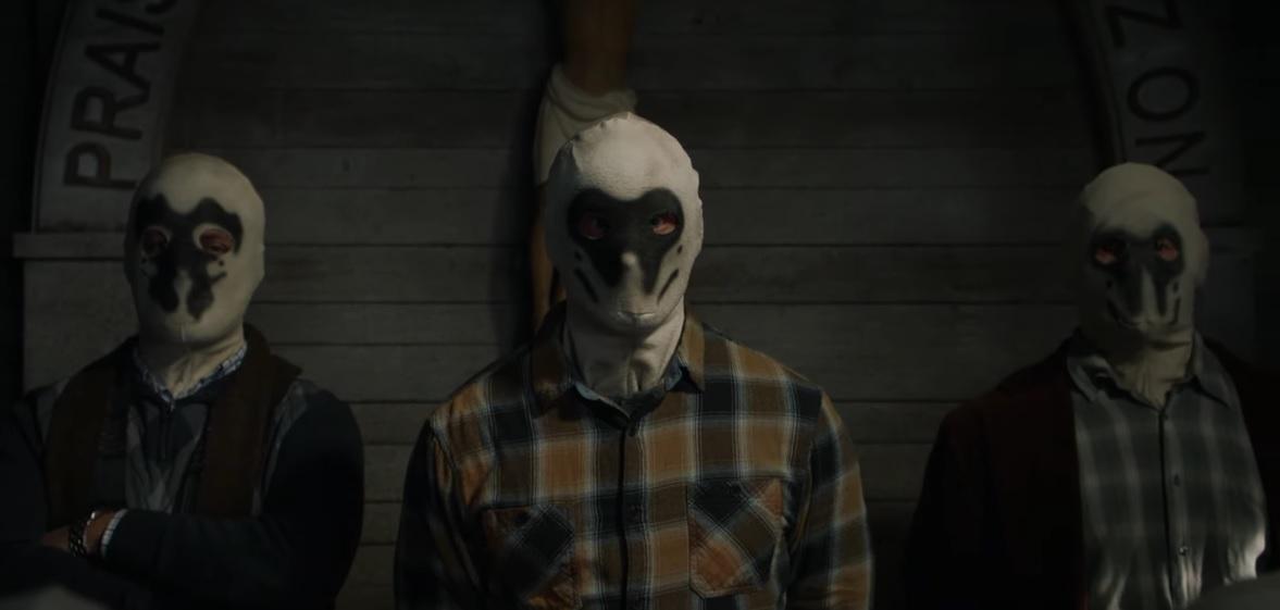 Mroczne materie i Watchmen - HBO promuje swoje nadchodzące seriale