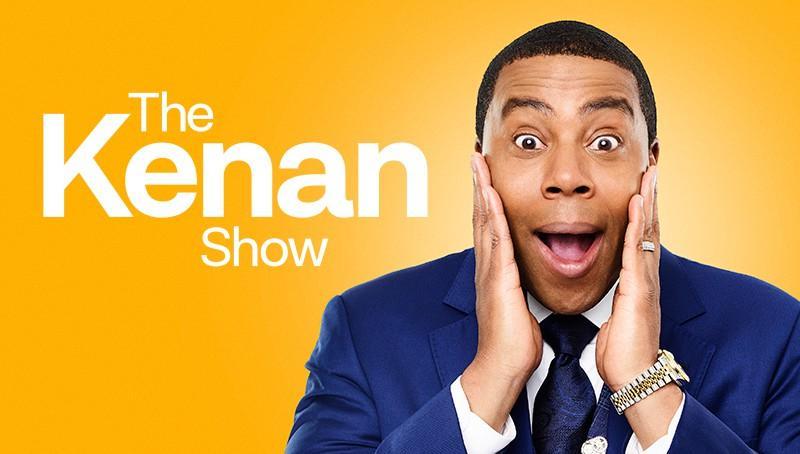 The Kenan Show