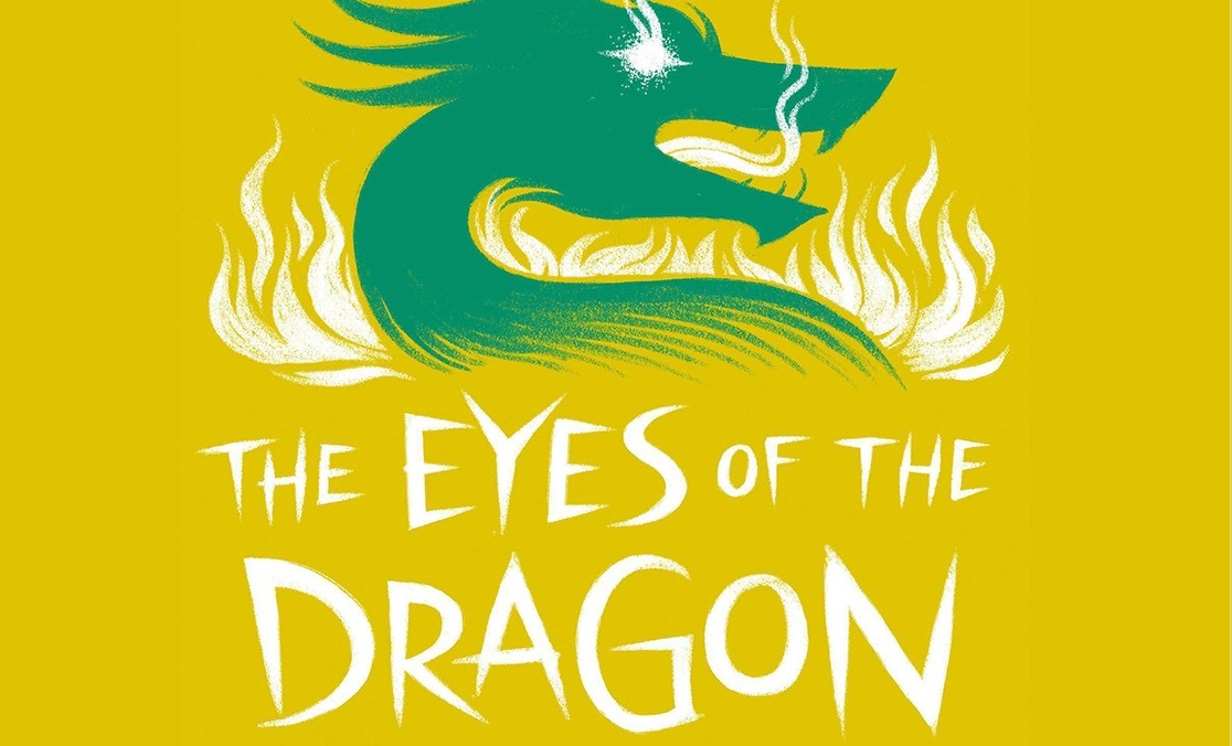 Oczy smoka - Hulu stworzy serialową adaptację powieści Stephena Kinga