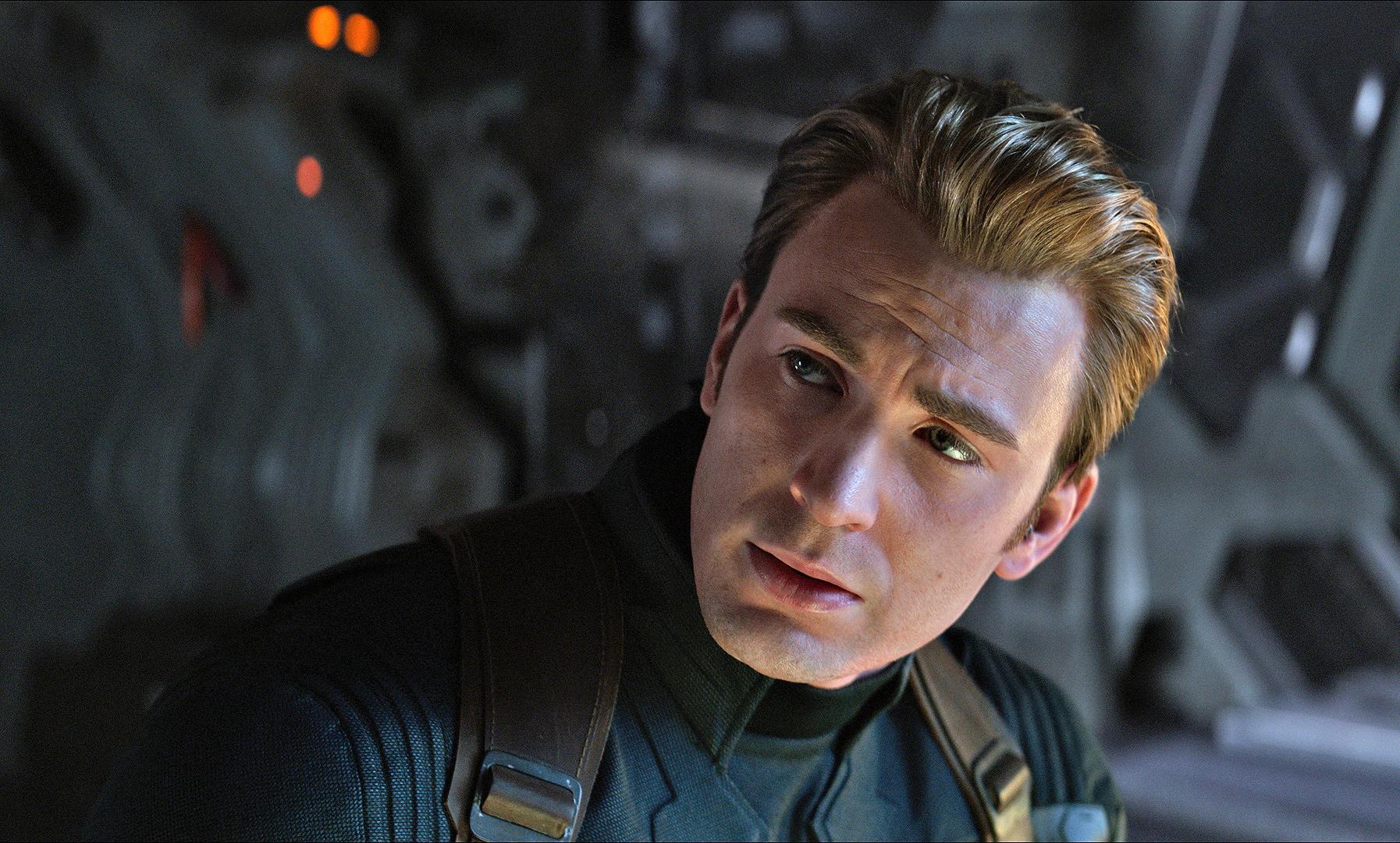 Avengers: Koniec gry - Russo o końcówce z Kapitanem Ameryką i braku sceny po napisach