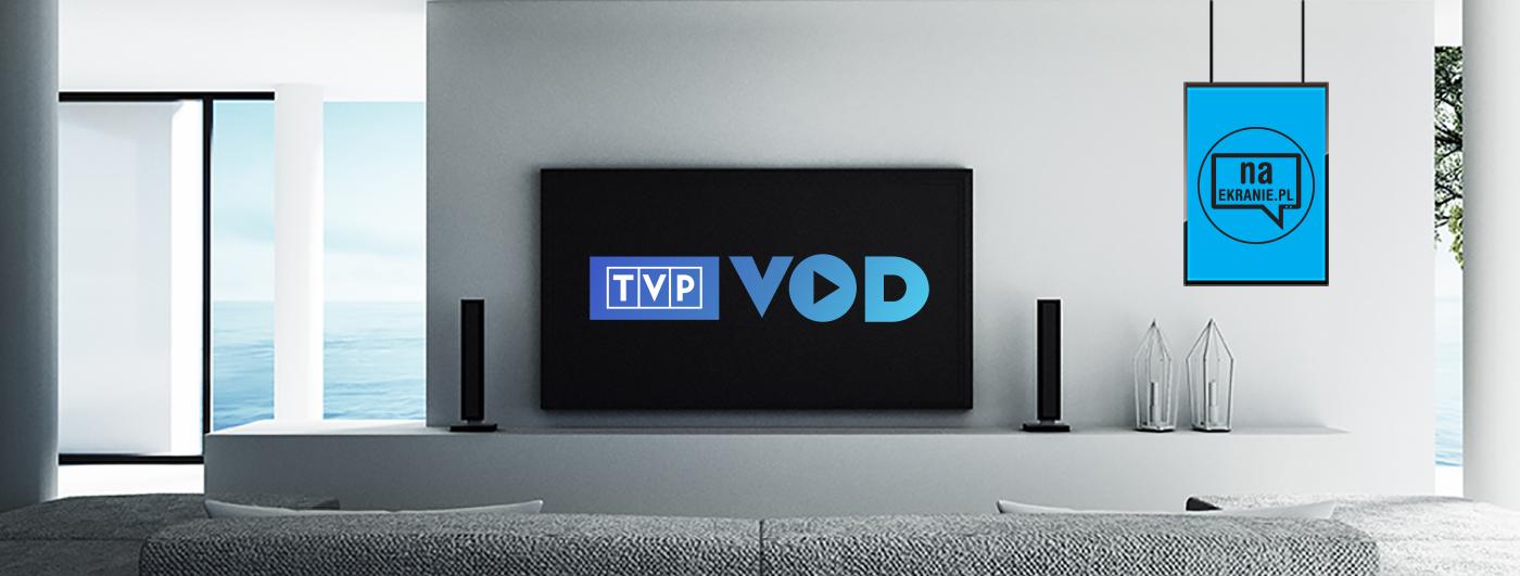 Oferta TVP VOD Katalog