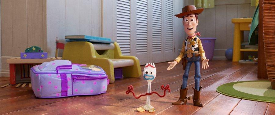 Toy Story 4 - jaki wynik otwarcia filmu? Są pierwsze prognozy