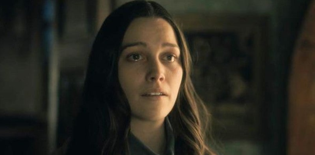 The Haunting of Bly Manor - Victoria Pedretti powróci w 2. sezonie