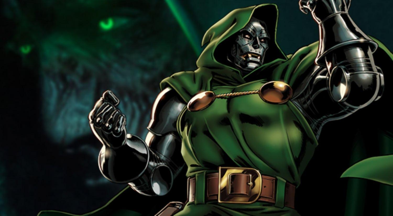Doktor Doom - co z filmem o złoczyńcy? Noah Hawley o statusie prac