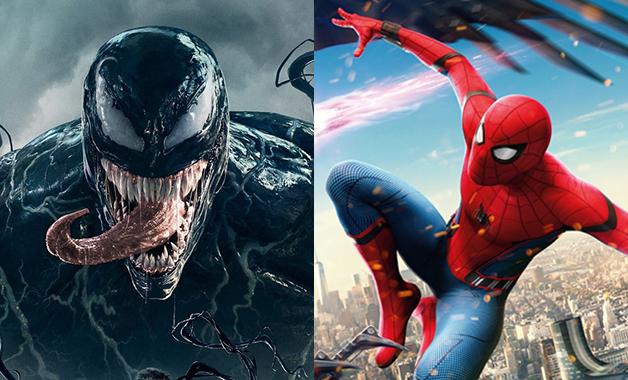Venom i Spider-Man w jednym filmie? Kevin Feige komentuje