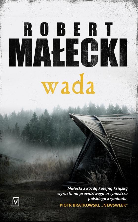 Wada - okładka