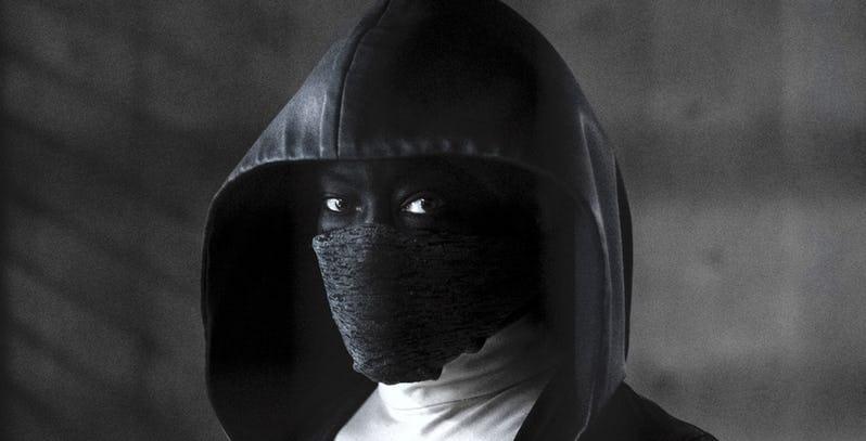 Watchmen - zwiastun serialu. HBO o złych superbohaterach. Jest niespodzianka! [SDCC 2019]