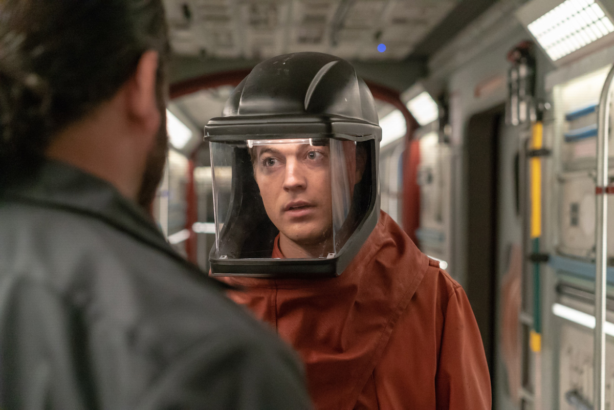 Another Life - zwiastun serialu sf Netflixa. Misja w kosmosie