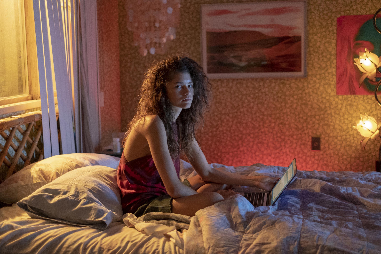 Euforia - HBO ma bardzo szczegółowe zasady dotyczące intymnych scen